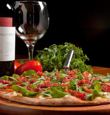 Quale Vino Abbinare Con La Pizza