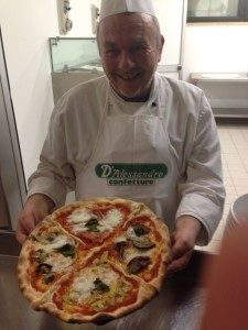 Come Diventare Pizzaiolo Professionista