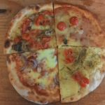 Pizza La Geografia Dei Gusti Nel Mondo
