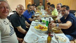 Rosmar Ristorante In Portogallo Baccala e Non Solo