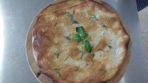 Come Preparare La Pizza Parigina Ricetta