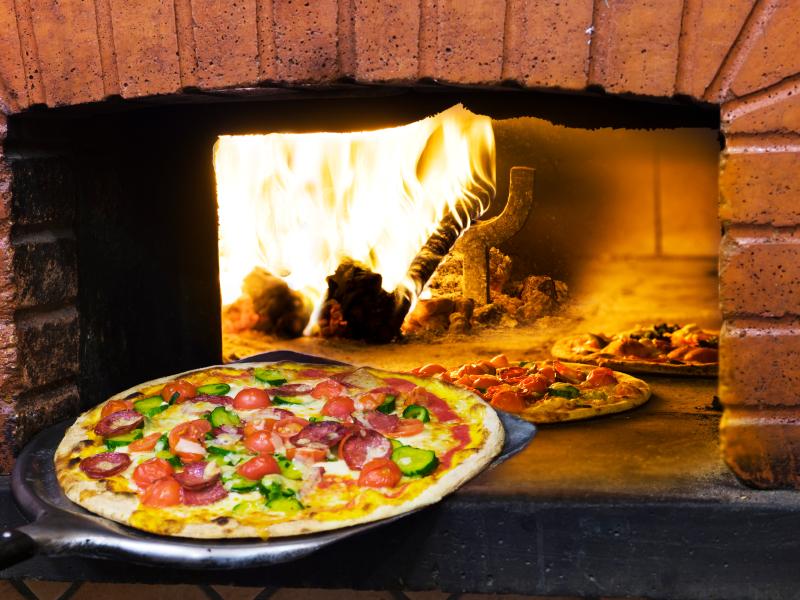 Come Si Cucina In Un Forno a Legna - Silvio Cicchi