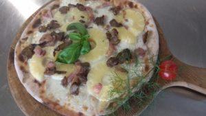 Pizza Hawaiana Special Ricetta e Preparazione