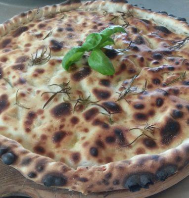 Pizza a Due Mani La Ripiena Come Prepararla