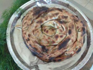 La Pizza Centenaria Della Nonna