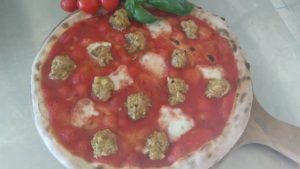 Margherita MoMo Quando La Pizza Incontra Altre Culture