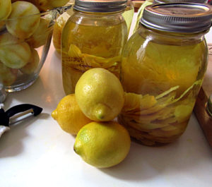 How to Prepare the Best Limoncello