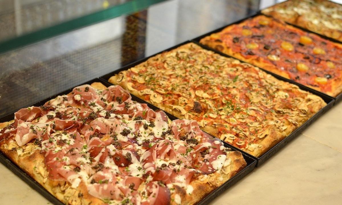 La Pizza Dopo il Lockdown