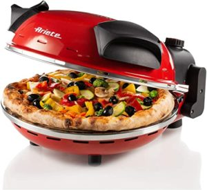 A great oven for cooking pizza at home