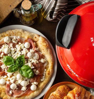 Un Ottimo Forno Per Cuocere La Pizza a Casa