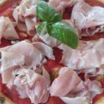 La Pizza Prosciuttella