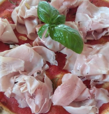 Come Preparare Una Pizza Croccante