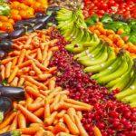 Come Preparare Dei Coloranti Alimentari Naturali