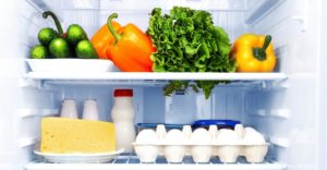 Foods not to be kept in the refrigerator