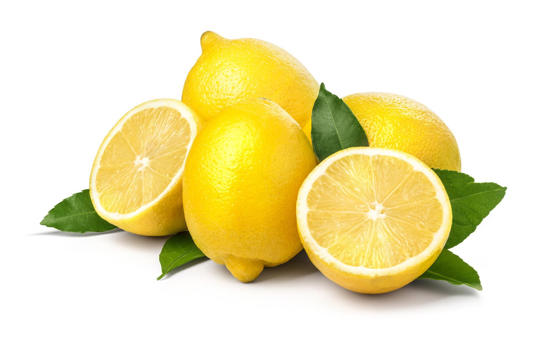 Come Conservare i Limoni Sempre Perfetti