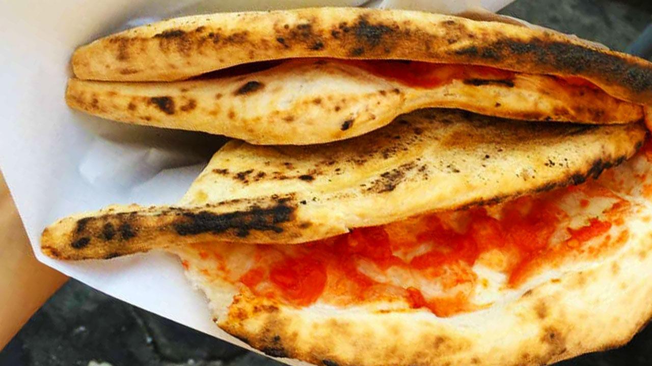 La Pizza a Portafoglio