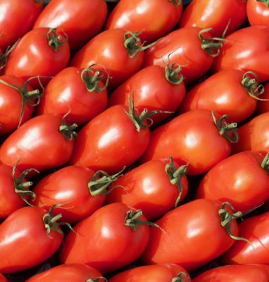 How to Eliminate Tomato Acidity