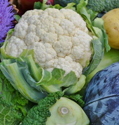 Eliminate Bad Smells While Cooking Broccoli and Cauliflower