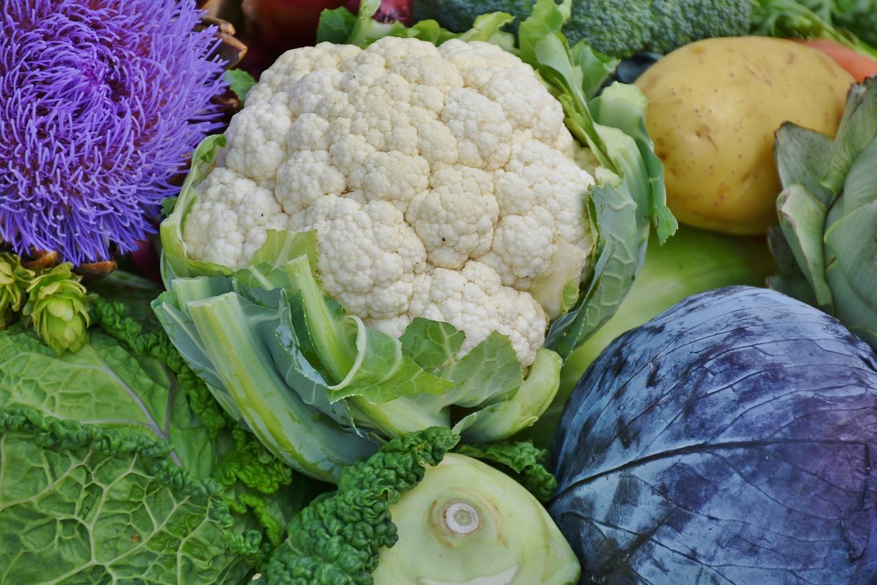 Eliminare i Cattivi Odori Durante La Cottura di Broccoli e Cavolfiori