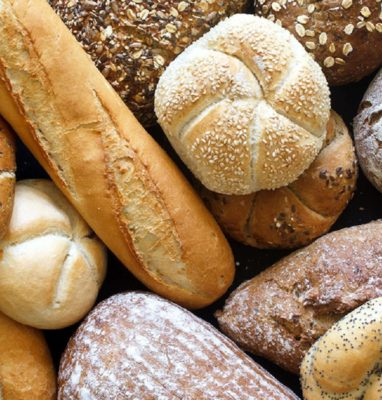 How To Store Bread To Always Keep It Fresh