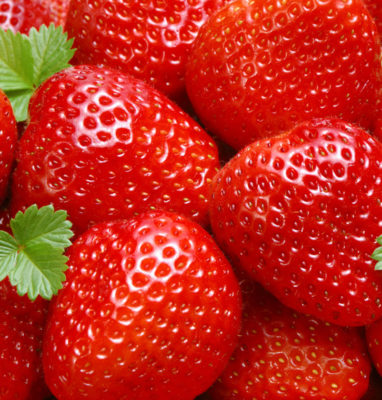 Storing Strawberries All year round