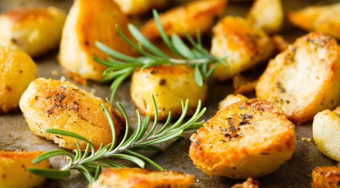 If you stick potatoes to the pan, use these remedies